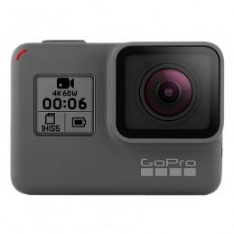 GoPro HERO6 Black VOOMSTORE.CI