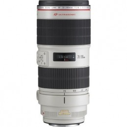 Canon EF 70-200 2,8L IS II USM voomstore ci