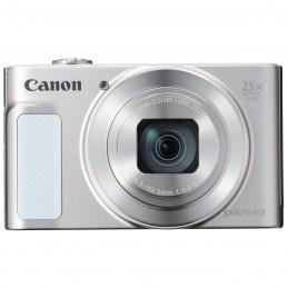 Canon PowerShot SX620 HS Argent