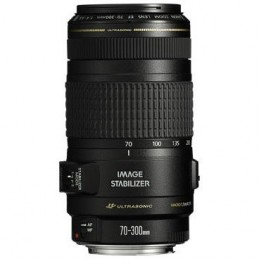 Canon EF 70-300mm f4-5.6 IS USM voomstore ci