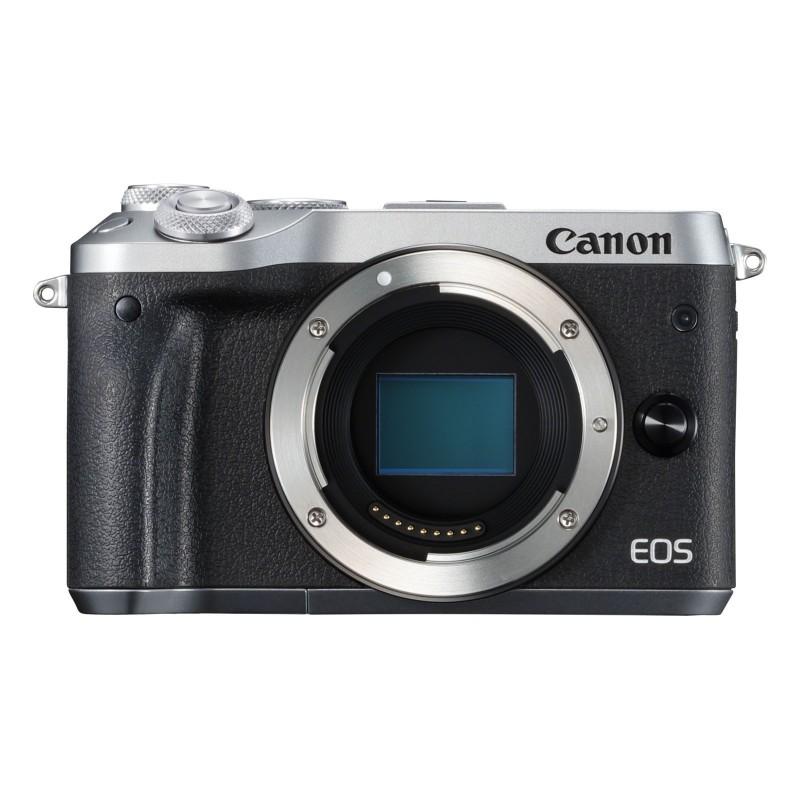 Canon EOS M6 Argent,abidjan