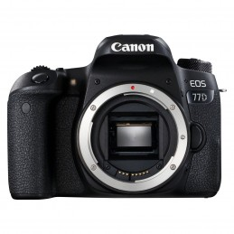 Canon EOS 77D_VOOMSTORE