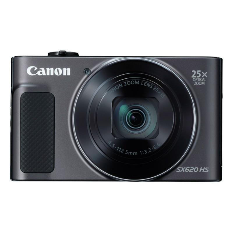 Canon PowerShot SX620 HS Noir