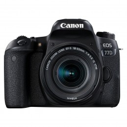 Canon EOS 77D + 18-55 IS STM_VOOMSTORE
