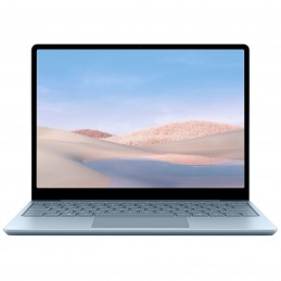 "Microsoft Surface Laptop Go 12.4"" - Bleu Glacier (TNU-00028)  voomstore.ci"