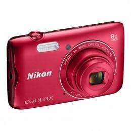 Nikon Coolpix A300 Rouge