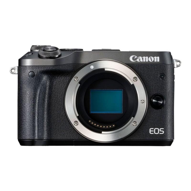 Canon EOS M6 Noir,abidjan