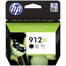 HP 912XL Noir (3YL84AE) voomstore.ci