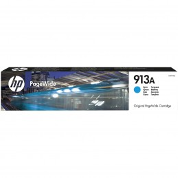 HP 913A PageWide Cyan (F6T77AE) voomstore.ci