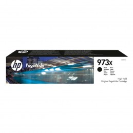 HP 973X PageWide - L0S07AE voomstore.ci