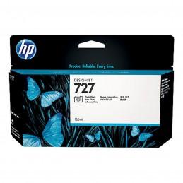 HP 727 Designjet 130 ml - Noir Photo voomstore.ci