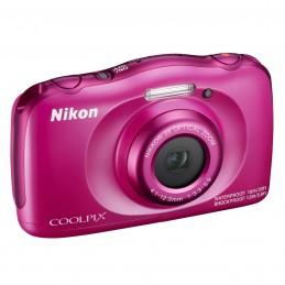 Nikon Coolpix W100 Rose