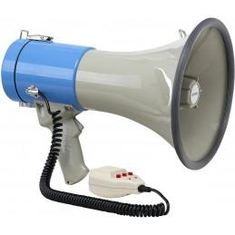 Mégaphone McGrey MP-800HRS