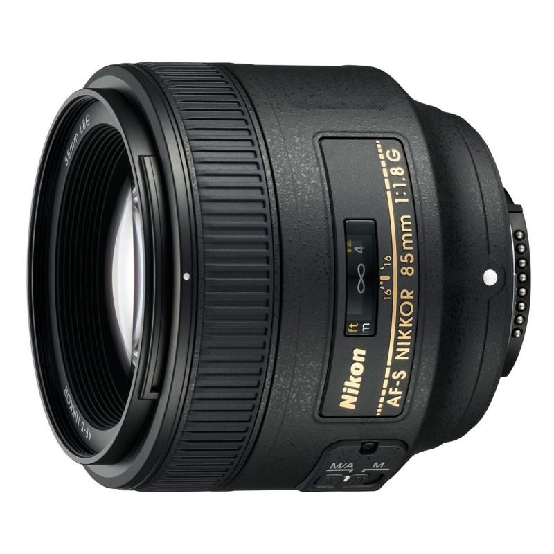 Nikon AF-S Nikkor 85mm f/1.8G,abidjan