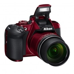 Nikon Coolpix B700 Rouge