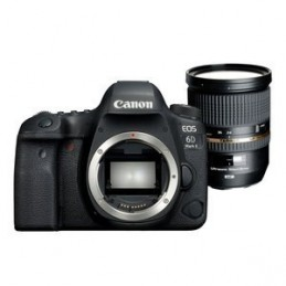 Canon EOS 6D Mark II + Tamron SP 24-70 mm f/2.8 Di VC USD G2 Canon