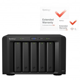 Synology DX517 voomstore.ci