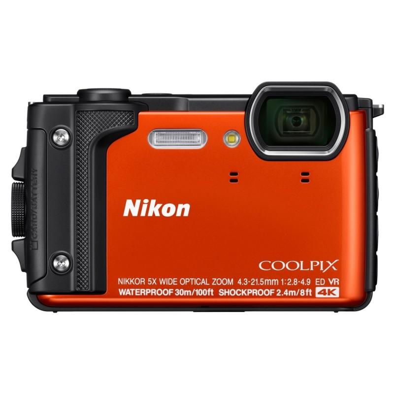 Nikon Coolpix W300 Orange,abidjan