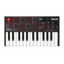 Akai Pro MPK Mini Play voomstore.ci
