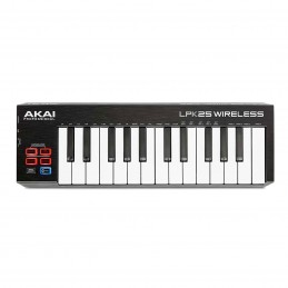 Akai Pro LPK25 Wireless voomstore.ci