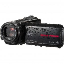 JVC GZ-R435 Noir + Carte SDHC 8 Go voomstore.ci