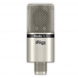 IK Multimedia iRig Mic Studio XLR voomstore.ci