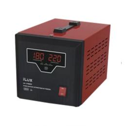 Stabilisateur ILux Automatique Numérique 1200VA,abidjan