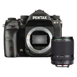 Pentax K-1 + HD Pentax-D FA 28-105mm_VOOMSTORE.CI