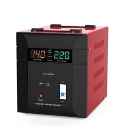 Régulateur De Tension Automatique ILux - AVR-3000VA,abidjan