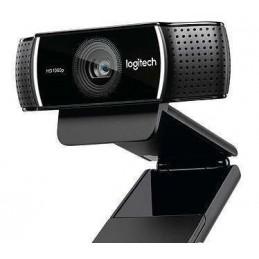 Logitech Webcam  C922 Pro voomstore.ci