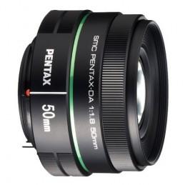 Pentax SMC DA 50mm