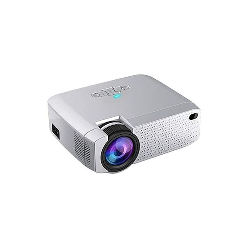 Mini Projecteur D40W VOOMSTORE.CI