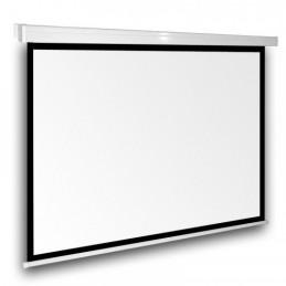 Ecran de projection motorisé 2,00x2,00m 1:1