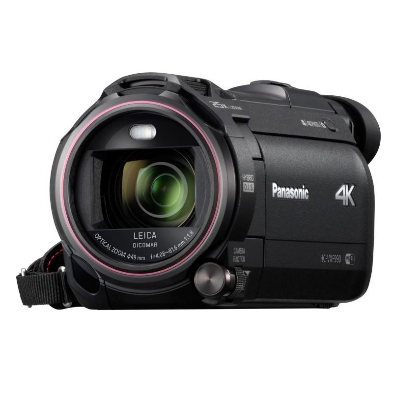 Panasonic HC-VXF990EF-K,abidjan