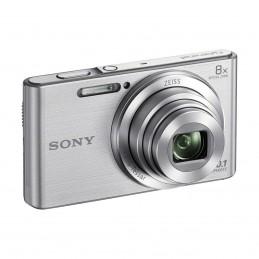 Sony DSC-W830 Argent