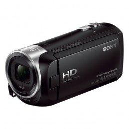 Sony HDR-CX405 Noir + Carte MicroSD 16 Go voomstore.ci