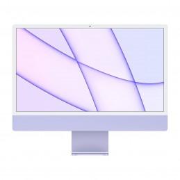 "Apple iMac (2021) 24"" 512 Go Mauve (Z131-8GB/512GB-M)"