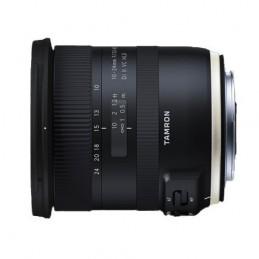 Tamron 10-24mm f/3.5-4.5 Di II VC HLD monture Nikon