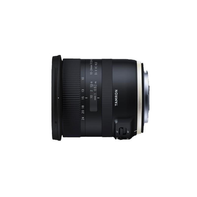 Tamron 10-24mm f/3.5-4.5 Di II VC HLD monture Nikon,abidjan