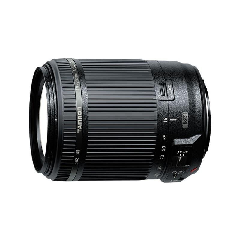 Tamron 18-200mm F/3.5-6.3 Di II VC Nikon,abidjan