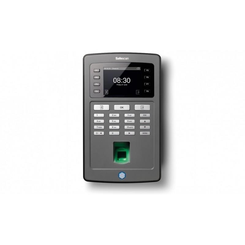 Pointeuse safescan TA-8030