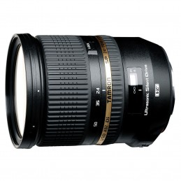 Tamron SP 24-70 mm f/2,8 Di VC USD G2 Canon