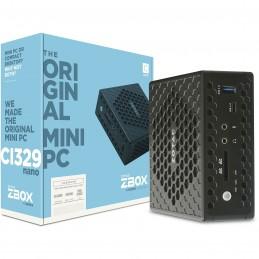 ZOTAC ZBOX CI329 Nano  VOOMSTORE.CI