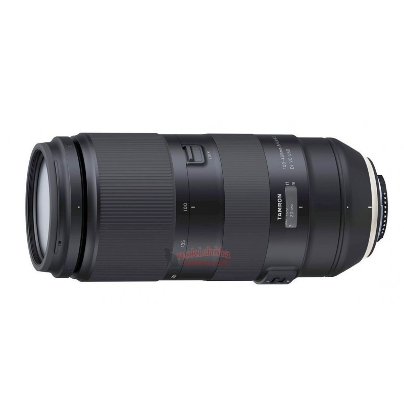 Tamron 100-400mm f/4.5-6.3 Di II VC USD Canon,abidjan