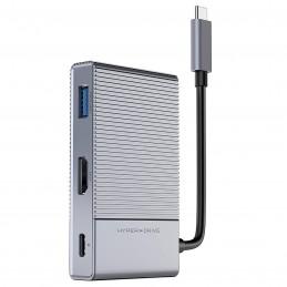 HyperDrive Station d'accueil USB-C 6-en-1 GEN2 / Concentrateur USB-C   VOOMSTORE.CI