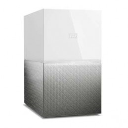WD My Cloud Home Duo 12 To (2x 6To)