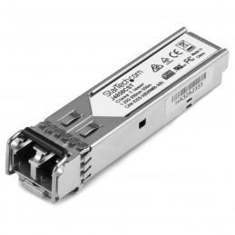 StarTech.com Module transmetteur Mini GBIC 1000BASE-SX compatible HP J4858C