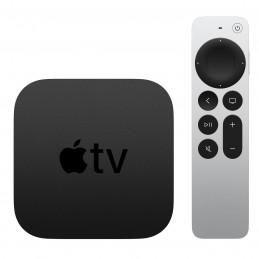 Apple TV HD 32 Go (MHY93FD/A)    VOOMSTORE.CI