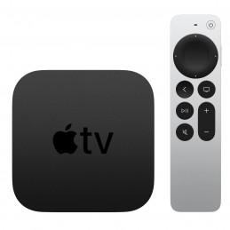 Apple TV 4K 64 Go (MXH02FD/A)  VOOMSTORE.CI