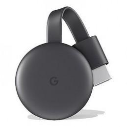 Google Chromecast vidéo (3rd)  VOOMSTORE.CI